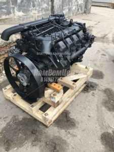 Двигатель КАМАЗ 740.63 400 евро 3 в наличии