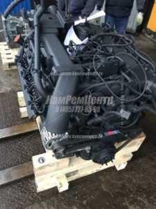 Двигатель КАМАЗ 740.632 400 Евро-4 гарантия 1 год