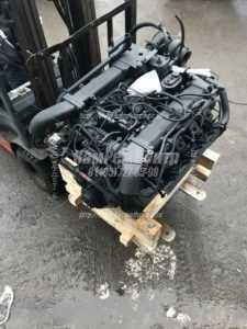 Двигатель КАМАЗ 740.70 ЕВРО-4 цена 848 000 руб