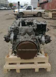 Двигатель КАМАЗ 7403 10 260 ТУРБО