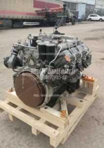 Двигатель КАМАЗ 7403 10 260 ТУРБО отгрузка покупателю