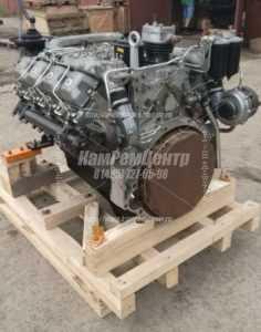 Двигатель КАМАЗ 7403 10 260 ТУРБО в наличии