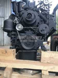 Двигатель УРАЛ 4320 (КАМАЗ 740) цена 305.000 рублей