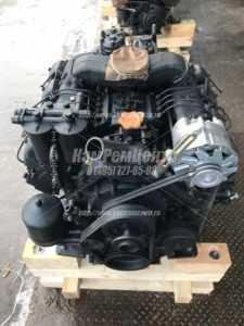 Двигатель УРАЛ 4320 (КАМАЗ 740.10) 210 лс
