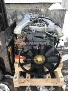 Двигатель на КАМАЗ 740.60 360 ЕВРО-3
