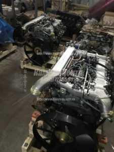 Двигатель на КАМАЗ 740.63 400 евро 3 самосвал