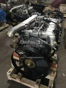 Двигатели 740.62 на КАМАЗ 6520 евро-3 280лс