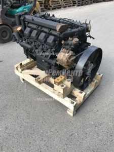 Мотор 360 лс на КАМАЗ 740.50 ЕВРО-3