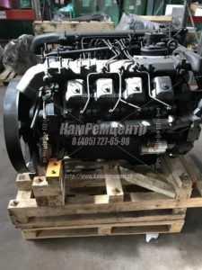Мотор КАМАЗ 740.51-320 Евро-3 в наличии на складе