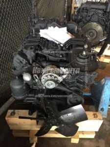 Двигатель КАМАЗ 740 (740.10) 210 евро-0 цена от 190