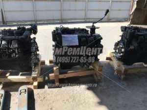 Двигатель КАМАЗ 740.10 210 евро-0 без навесного