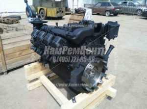 Двигатель КАМАЗ 740.10 210 евро-0 товар