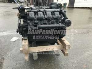 Двигатель КАМАЗ 740.11 ЕВРО-1 260 лс бу
