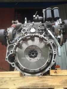 Двигатель КАМАЗ 740.11 ЕВРО-1 260 лс комплектация