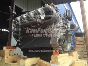 Двигатель КАМАЗ 740.11 ЕВРО-1 260 лс на складе