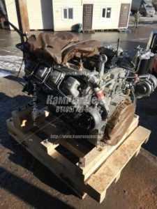 Двигатель КАМАЗ 740.11 ЕВРО-1 260 лс отправка по России
