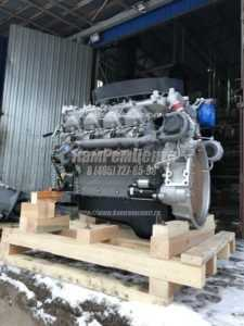 Двигатель КАМАЗ 740.30 260 евро-2 БОШ bOSCH