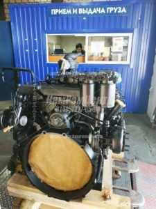 Двигатель КАМАЗ 740.30 260 евро-2 ЯЗДА