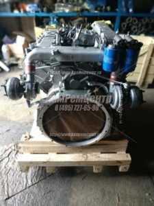 Двигатель КАМАЗ 740.30 260 евро-2 цена 400 тысяч руб