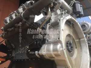 Двигатель КАМАЗ 740.30 260 евро-2 новый и бу