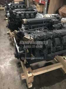 Двигатель КАМАЗ 740.30 260 евро-2 стоимость 605 000 руб