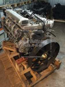 Двигатель КАМАЗ 740.30 260 евро-2 в наличии