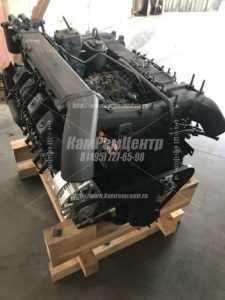 Двигатель КАМАЗ 740.31 240 ЕВРО-2 ЯЗДА БОШ