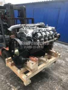 Двигатель КАМАЗ 740.31 240 ЕВРО-2 грузим покупателю