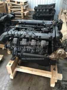 Двигатель КАМАЗ 740.31 240 ЕВРО-2 комплектность
