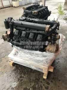 Двигатель КАМАЗ 740.31 240 ЕВРО-2 новый и бу