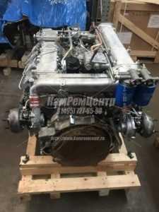 Двигатель КАМАЗ 740.31 240 ЕВРО-2 отгрузка со склада
