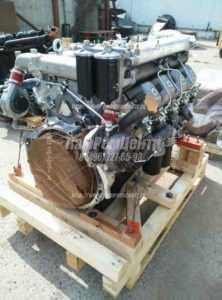 Двигатель КАМАЗ 740.31 240 ЕВРО-2 стоимость 642 тысячи