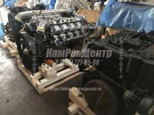 Двигатель КАМАЗ 740.50 360 ЕВРО-3 в продаже