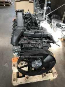 Двигатель КАМАЗ 740.51 320 Евро 3 ЯЗДА и БОШ