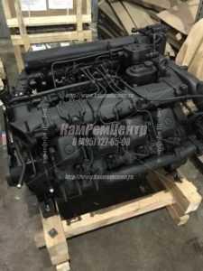 Двигатель КАМАЗ 740.51 320 Евро 3 цена 630 000 рублей