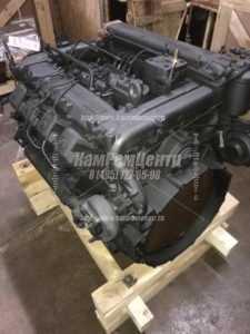 Двигатель КАМАЗ 740.51 320 Евро 3 отгрузка Покупателю