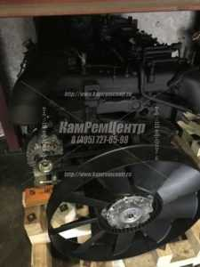 Двигатель КАМАЗ 740.55 300 Евро-3