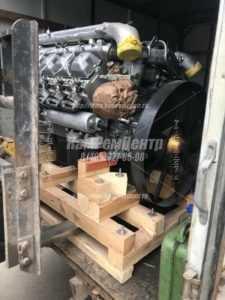 Двигатель КАМАЗ 740.60 360 ЕВРО-3 БОШ новый и бу