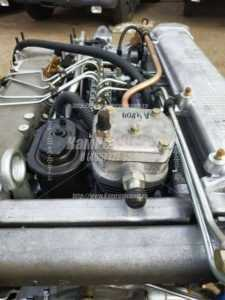 Двигатель КАМАЗ 740.61 320 Евро-3 завод