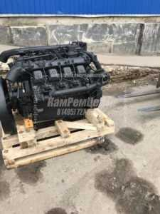 Двигатель КАМАЗ 740.62 280 ЕВРО 3 Bosch БОШ