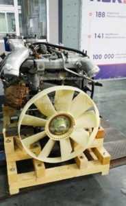 Двигатель КАМАЗ 740.62 280 ЕВРО-3 Bosch Новый и бу