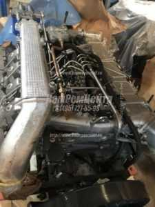 Двигатель КАМАЗ 740.62 280 ЕВРО-3 Bosch на самосвал