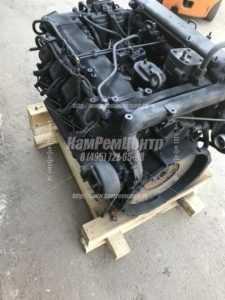 Двигатель КАМАЗ 740.622 280 Евро-4