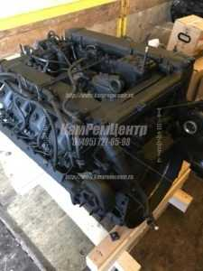 Двигатель КАМАЗ 740.622 280 Евро-4 новый и бу