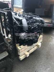 Двигатель КАМАЗ 740.632 400 Евро-4 капремонт