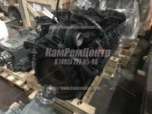 Двигатель КАМАЗ 740.70 280 ЕВРО-4 новый и бу