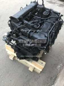 Двигатель КАМАЗ 740.70 ЕВРО-4 280ЛС