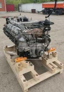 Двигатель КАМАЗ 7403 10 260 ТУРБО ЕВРО-0