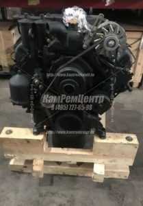Двигатель УРАЛ 4320 (КАМАЗ 740) цена 220.000