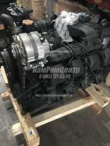 Двигатель УРАЛ 4320 (КАМАЗ 740) новый